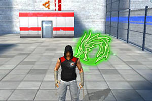3D极限跑酷加强版
