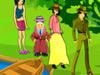 探险家逃出森林2