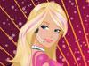摇滚公主芭比