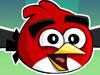 愤怒的小鸟打气球