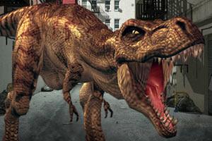 远古恐龙入侵2无敌版