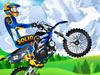高山摩托车手2