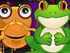 9只青蛙房间逃生