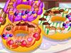 甜甜圈烹饪大赛