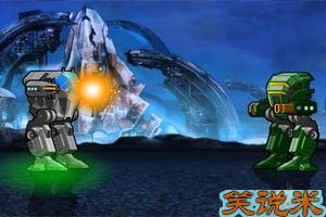 超级机器人对战4.0无敌版(机器人大对战4.0无敌版)