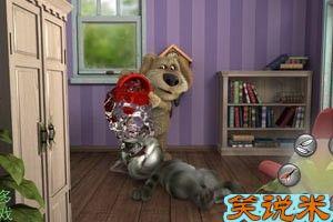 会说话的汤姆猫2加强版