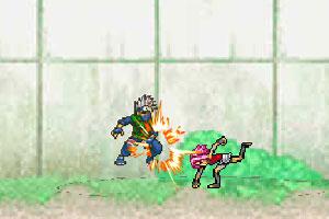 死神VS火影0.9