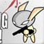 兔子杀戮黑枪战