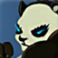 超级熊猫英雄