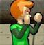 3D少年大乱斗