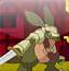 神剑英雄杰拉