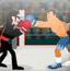 拳击锦标赛