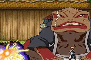 海贼VS火影3.0