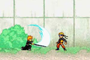 死神VS火影V0.95