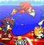 最终幻想索尼克X6