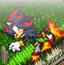 索尼克RPG大战