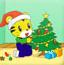 巧虎欢乐圣诞树