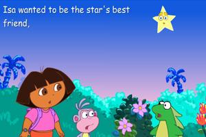 朵拉与星星的心愿