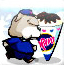迷宫之吃冰淇淋