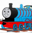 托马斯小火车填色