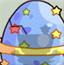 太空蛋里的世界