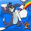 猫和老鼠大变色