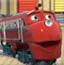 小火车跳舞