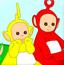 天线宝宝认动物