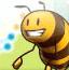 蜜蜂消方块