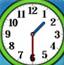 现在是几点?