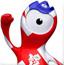 吉祥物迎奥运5