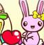 兔兔冰淇淋