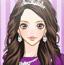 美丽葡萄公主