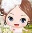 可爱小新娘