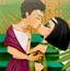 法老王之吻