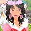 魔法王国的公主