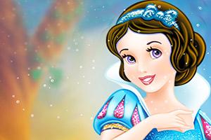白雪公主美肤日记
