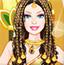 埃及的芭比公主