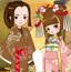 日本皇室夫妇