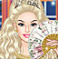 皇家公主芭比