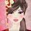 中国古代女孩