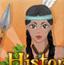 印第安女战士
