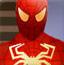 帅气蜘蛛侠