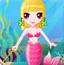 小人鱼公主