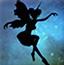 仙女和精灵