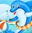 快乐小海豚