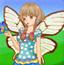 蝴蝶小仙女