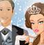 冬季幸福婚礼