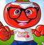 开心番茄宝贝