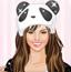 可爱熊猫LOOK